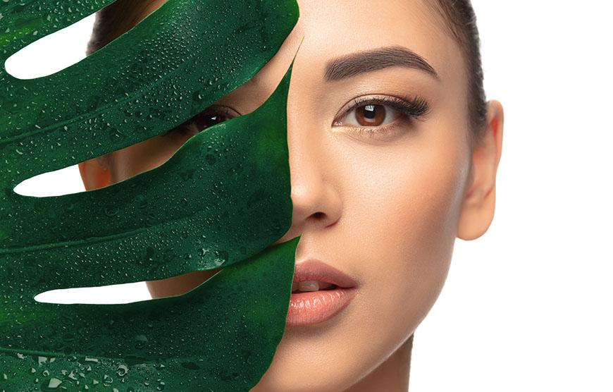 Perché iniziare ad usare cosmetici bio per corpo e capelli