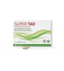 SUPER TAD 30 CAPSULE