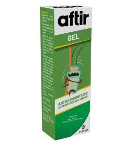 AFTIR GEL ANTIPARASSITARIO 40 G