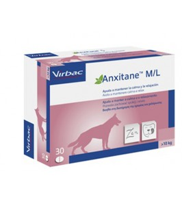 ANXITANE M/L SUPPL NUTR 30CPR