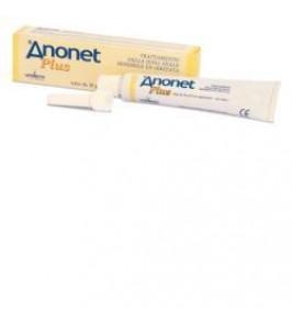 ANONET PLUS CREMA TUBO 30 G