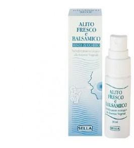 ALITO FRESCO BALSAM 18ML
