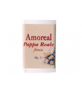 AMOREAL PAPPA REALE 10 G