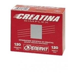 CREATINA SIMPLEX*120 CPR