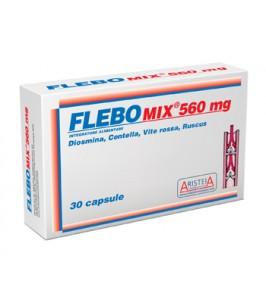 FLEBOMIX 30 CAPSULE