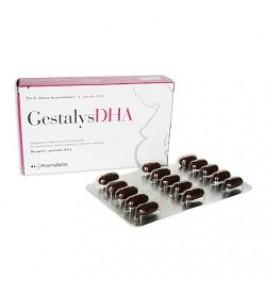 GESTALYS DHA 30CPS 36,3G