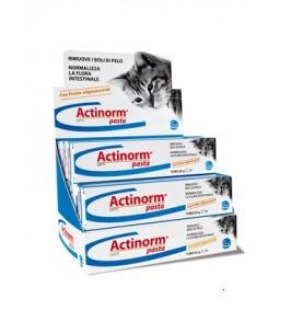 ACTINORM PASTA GATTI 65G