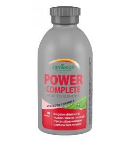 POWER COMPLETE 90 CPR