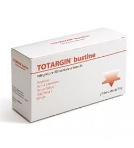 TOTARGIN INTEGRAT 20BUST 5G