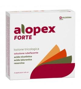 ALOPEX*FORTE LOZ. 4FL X 10ML