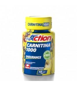 PROACTION CARNITINA 1000 45CPR