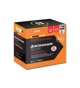 AMINONAM SPORT POLVERE 30BUSTE DA 8 G