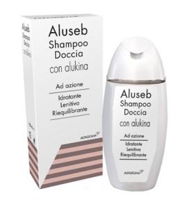 ALUSEB SHAMPOO 125 ML
