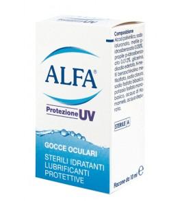 ALFA PROTEZIONE UV GOCCE OCULARI 10 ML