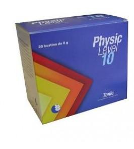 PHYSIC LEVEL 10 TONIC 160G