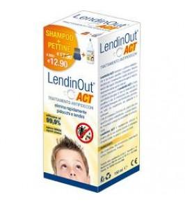 LENDINOUT ACT ANTIPIDOC 150ML