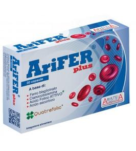 ARIFER PLUS 30 CAPSULE