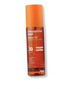 FOTOPROTECTOR ACTIVE OIL SPF30