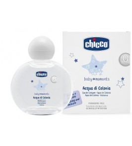 CHICCO COSMESI COLONIA OLD 100 ML
