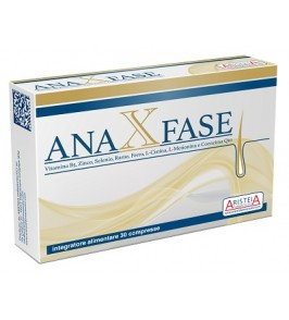 ANAXFASE 30CPR
