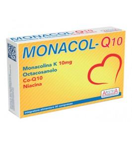 MONACOL-Q10 30 COMPRESSE