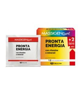 MASSIGEN SPORT PRONTA ENER240G