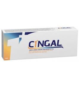 CINGAL SIRINGA PRERIEMP 4ML