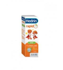 HEDRIN RAPIDO SPR 60ML