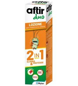 AFTIR DUO LOZIONE 100ML