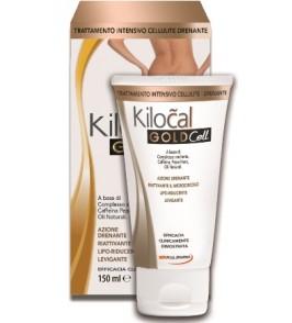KILOCAL GOLD CELL CREMA 150 ML