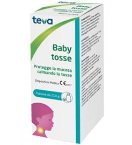 BABY TOSSE TEVA