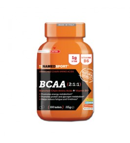 BCAA 100CPR(NAMED)