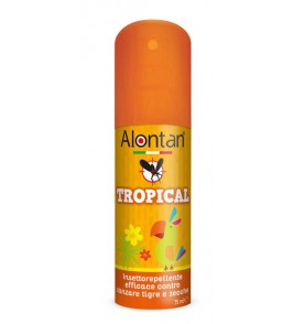 ALONTAN TROPICAL SPRAY 75 ML