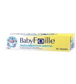 BABY FOILLE PASTA PROT LEN145G