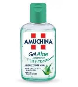 AMUCHINA GEL ALOE 80 ML