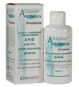 ALTADOSE COMPLEX EMULSIONE 500 ML