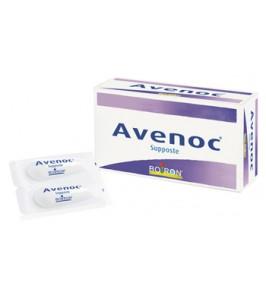 AVENOC SUPP.X 10  BOIRON