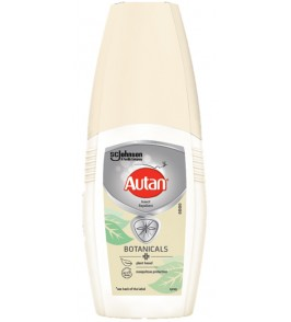 AUTAN BOTANICALS VAPO 100 ML