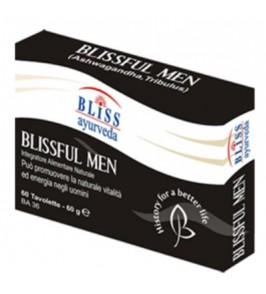 BLISSFUL MEN 60CPR