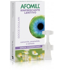 AFOMILL RINFRESCANTE SC 10F