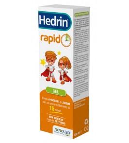 HEDRIN RAPIDO GEL 100ML