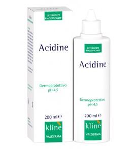 ACIDINE*LIQ DERM 200 ML