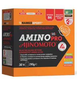 AMINO 16 PRO AJINOMOTO 30 BUSTINE
