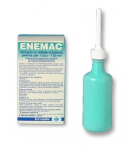 ENEMAC*FL 130ML 16,1+6/100ML