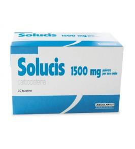 SOLUCIS*OS POLV 20BUST 1,5G