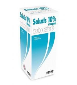 SOLUCIS*SCIR 200ML 10%