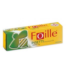 FOILLE INSETTI*CREMA 15G 0,5%