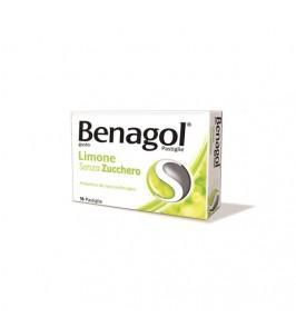 BENAGOL*16PAST LIMONE S/Z
