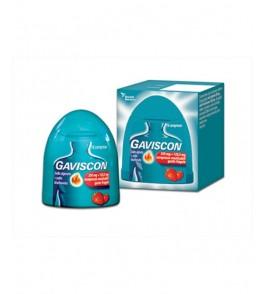 GAVISCON*16CPR FRAG250+133,5MG
