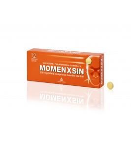 MOMENXSIN*12CPR 200MG+30MG